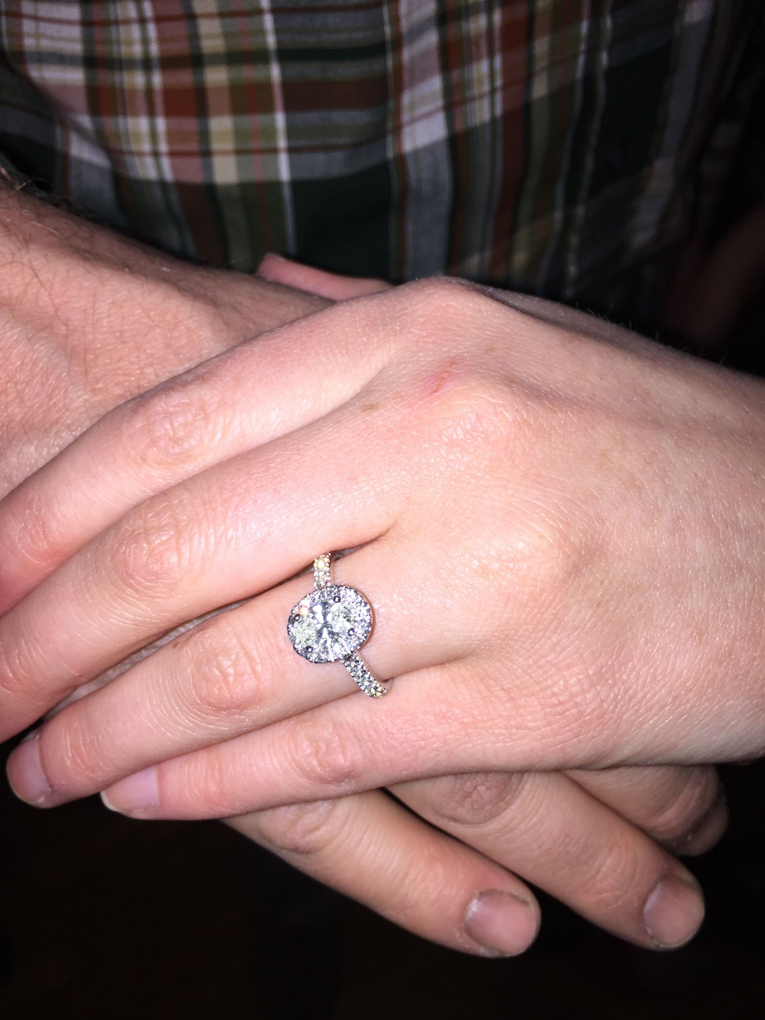 I said yes on 4.20.16 | For real, IM GETTING MARRIED! | Pinterest ...