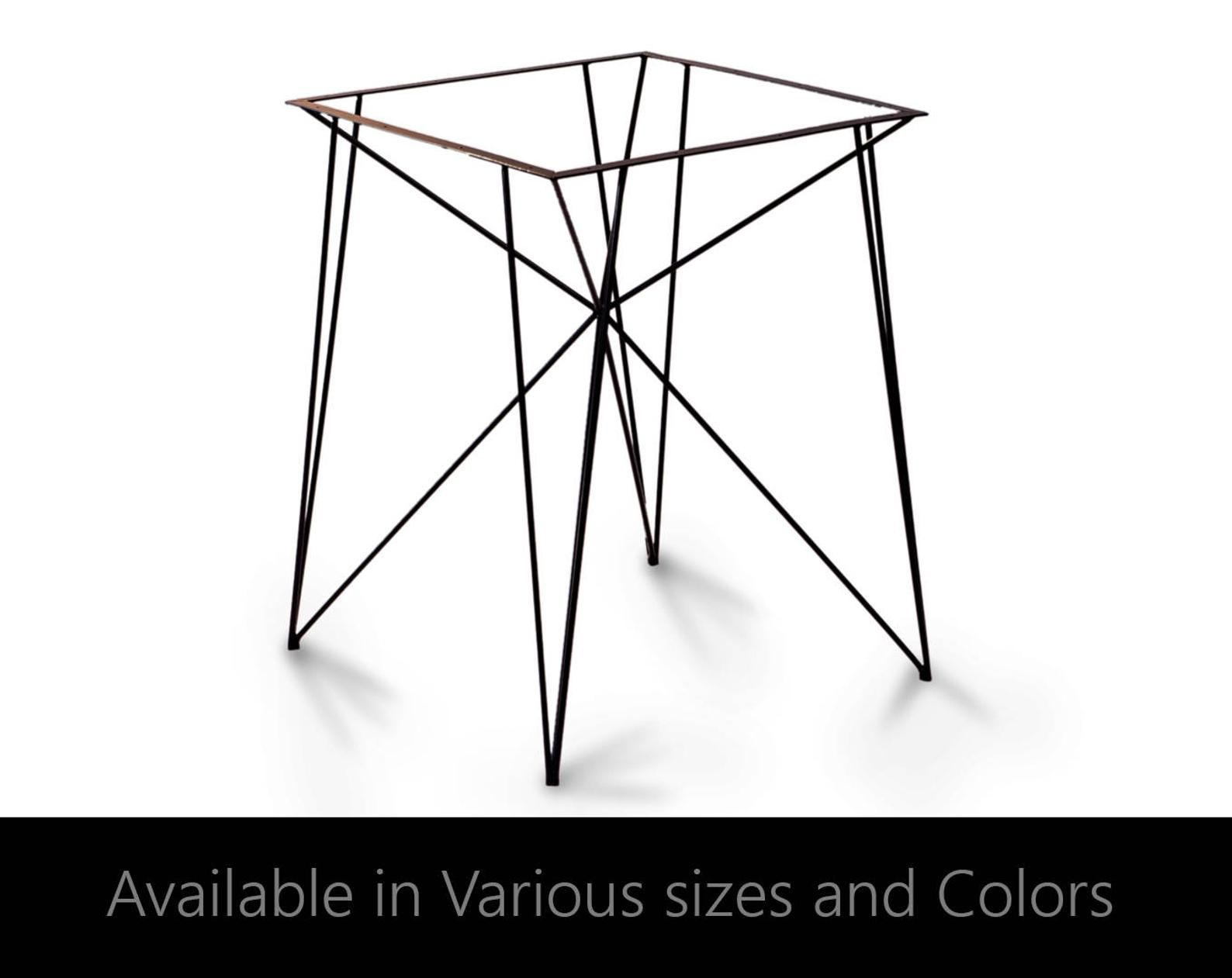 Photo of Round dining table legs, Round table legs, Square table legs…