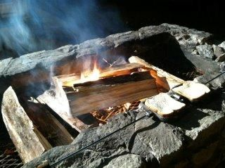 Girl Scout Camping Recipes News Connecttristates Com Girl Scout Camping Camping Meals Scout Camping Check updates and related news right now. pinterest
