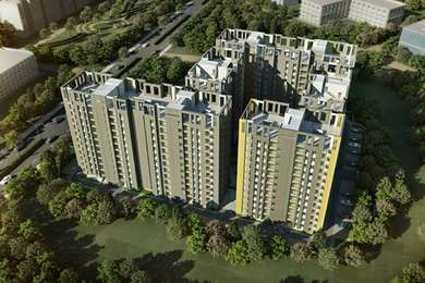 MagnoliaSkyview is developed to meet the demands for