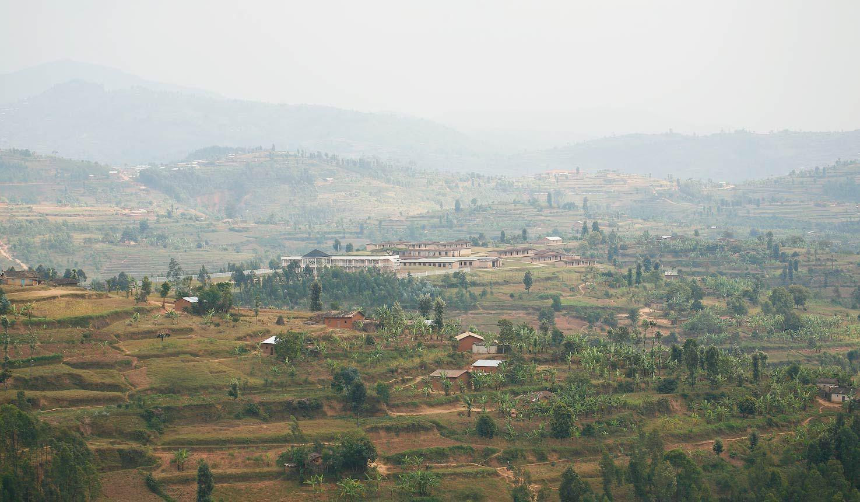 Safari to Butare with Africa Travel Resource | Rwanda