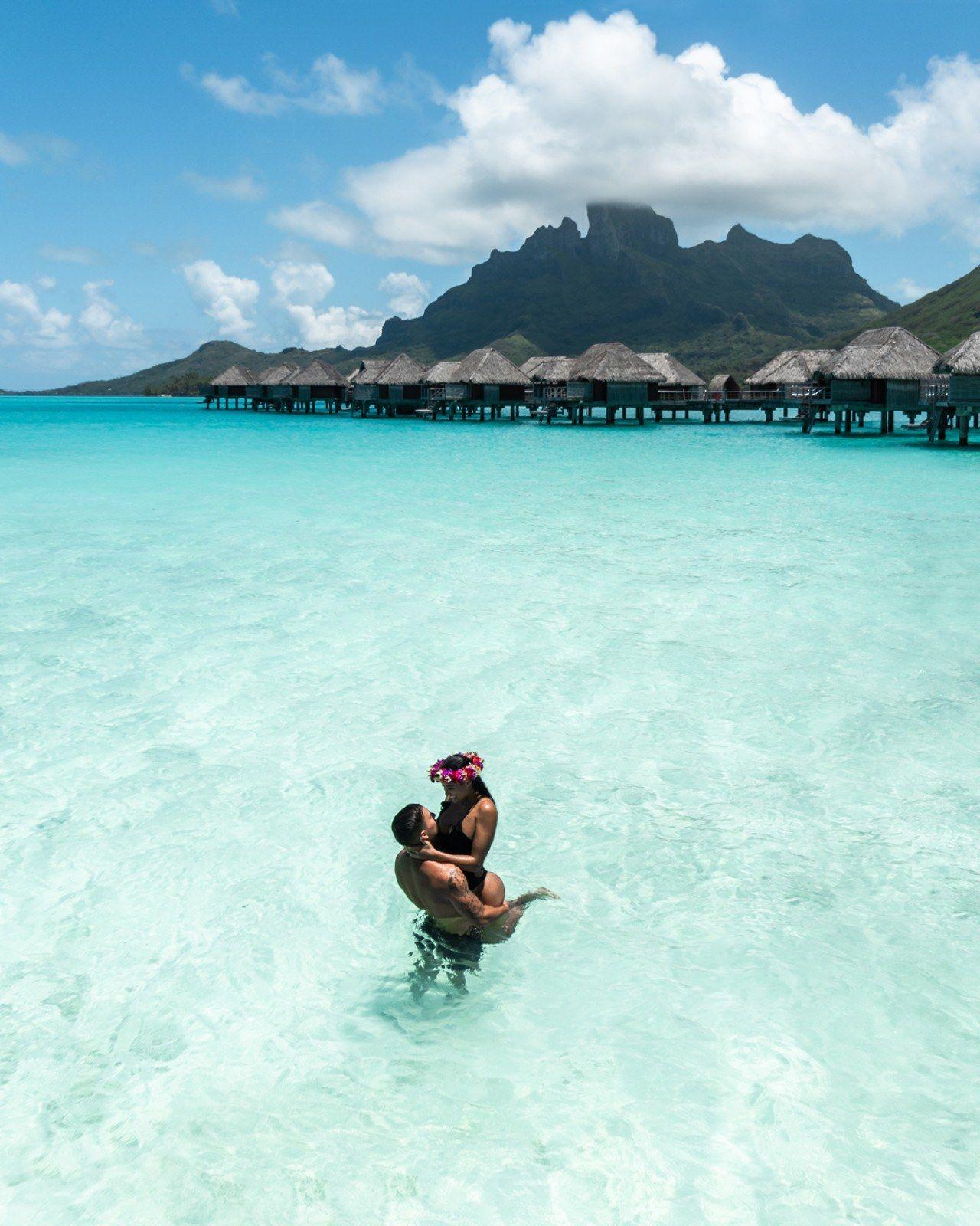 The Top Honeymoon Destinations Of 2019 In 2020