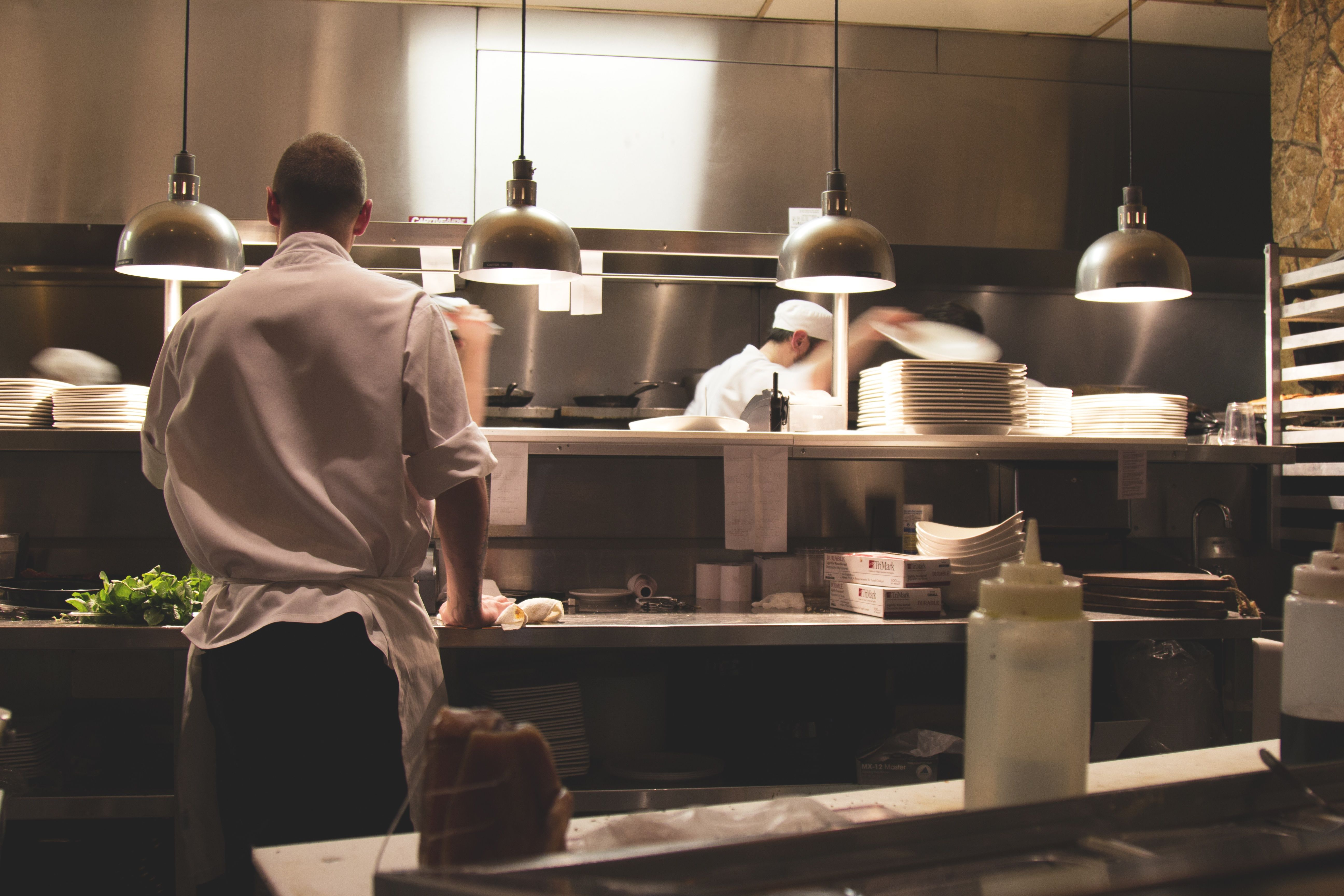 Restaurant Kitchen Photography contemporary restaurant kitchen photography emilia jane next