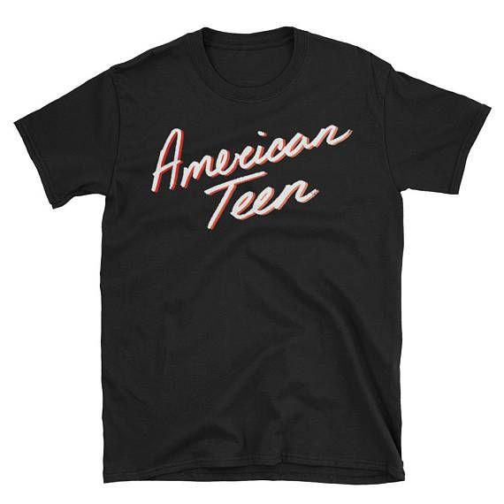Similar to american teen add
