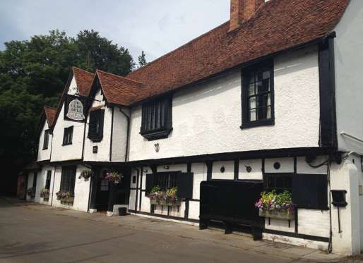 The Olde Bell Inn opened in 1135—more than 880 years ago—to accommodate travelers visiting the nearb... - theoldebell.co.uk