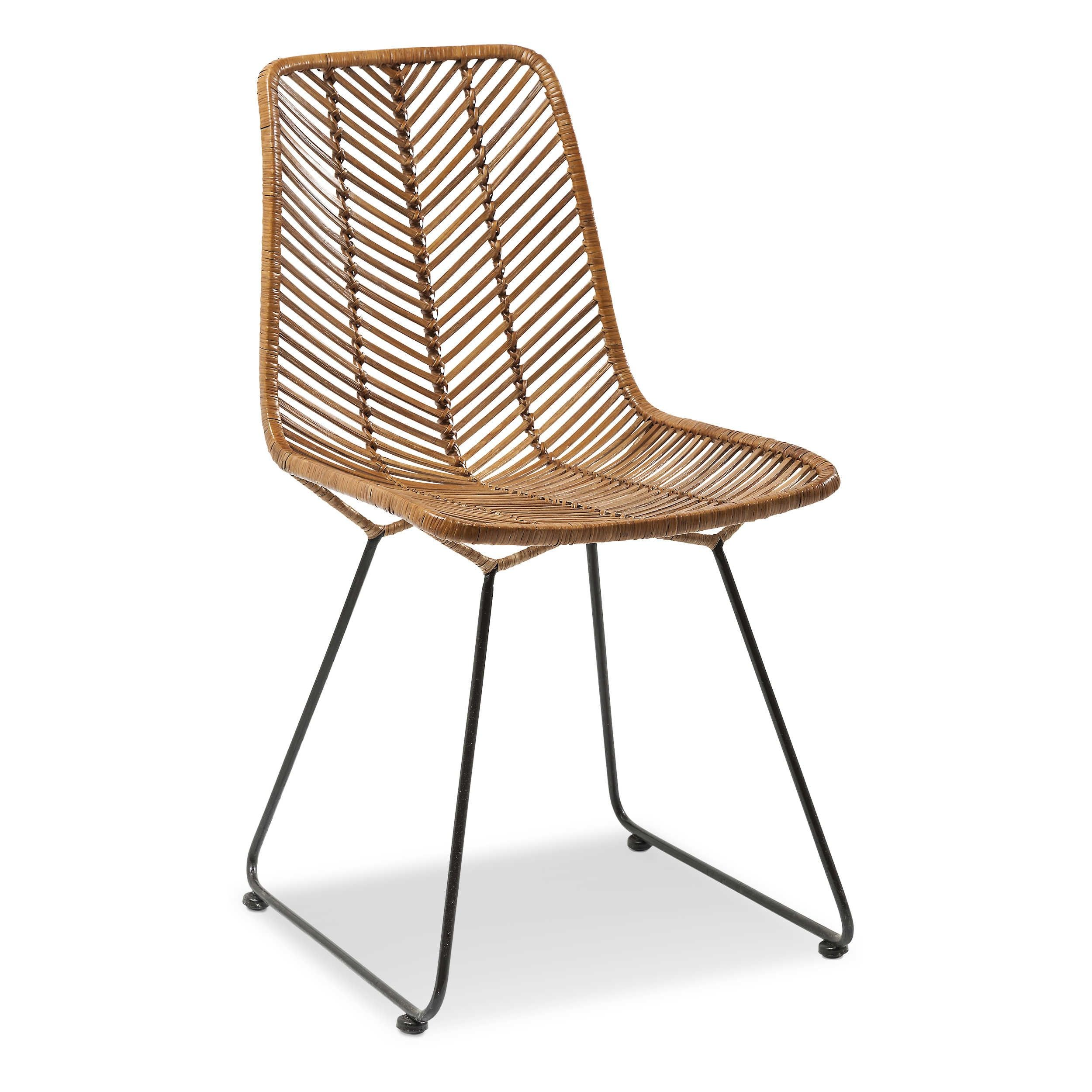 Korbstuhl Rattan Stuhl Ko Lanta In 2019 La Silla Rattan Outdoor Furniture Ko