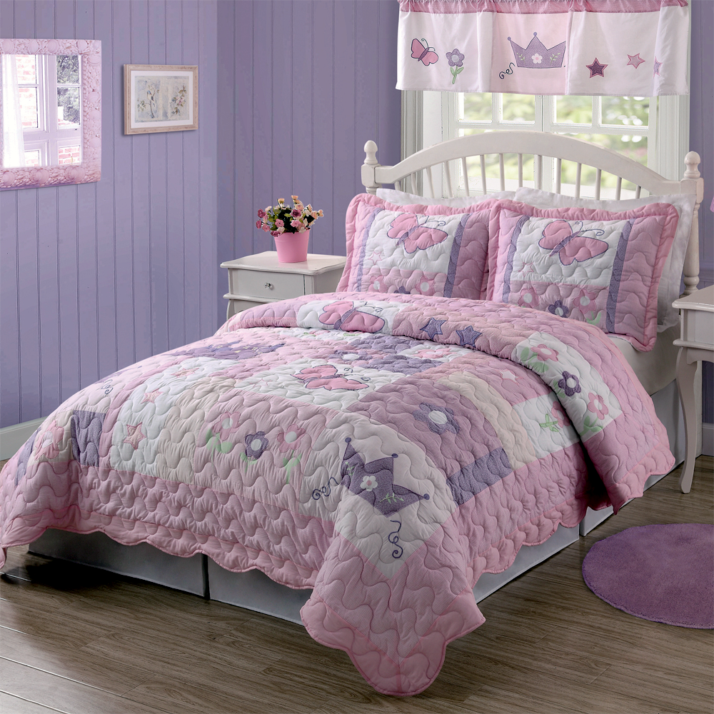 comforter set value available direct lavender purple the plainfield twin at