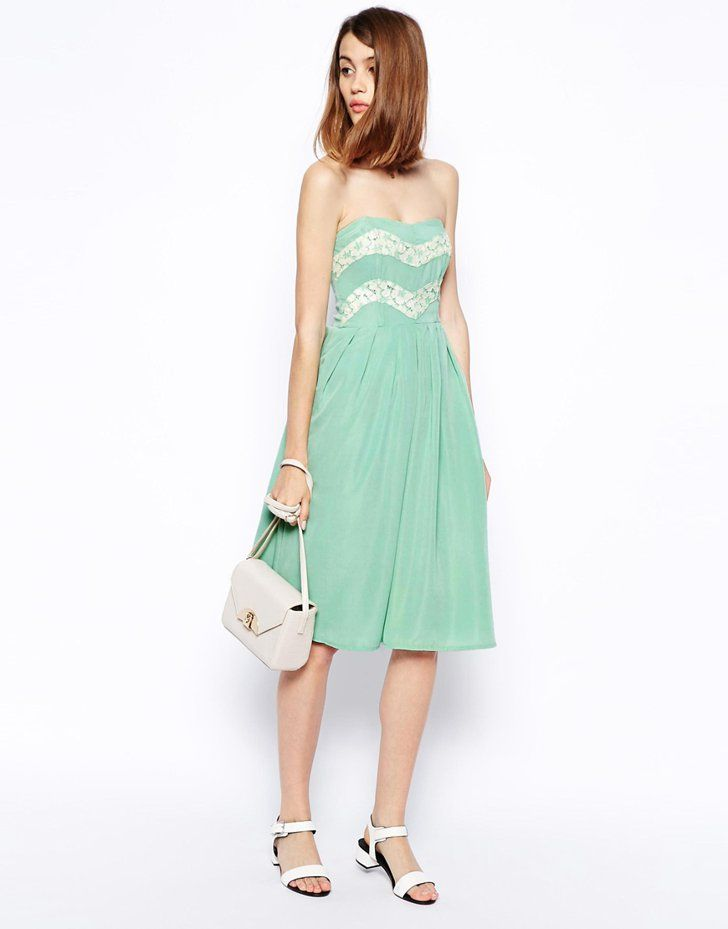 50 High Street Bridesmaid Dresses That Will Satisfy Even the ...
