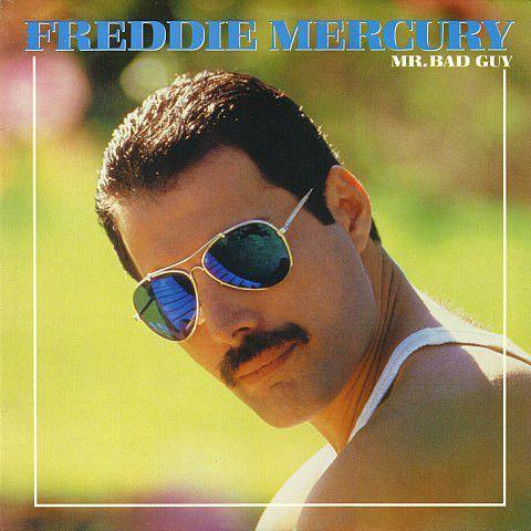 Mercury MrBad MrBad Freddie Mercury GuyvinylLpAlbumAt GuyvinylLpAlbumAt DiscogsMusic Freddie BodeWrCx