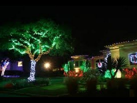 Christmas Outdoor Decorations 2015 Places to Visit Pinterest