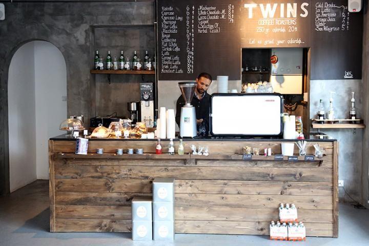 coffee shop design - Google Search | Shop interior | Pinterest ...