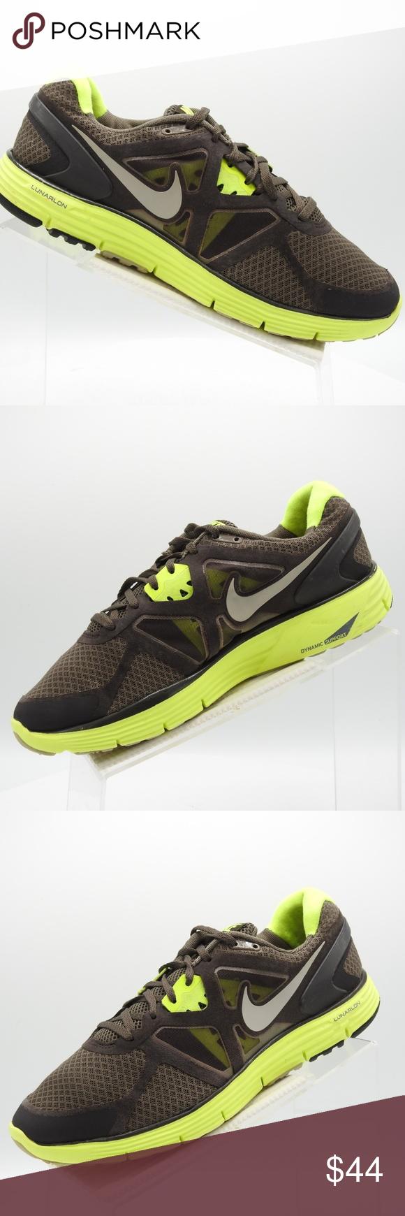 e7908c0fb7e62 Nike LunarGlide 3 454164-202 Size 9.5 Mens Shoes Nike LunarGlide 3 454164 -202