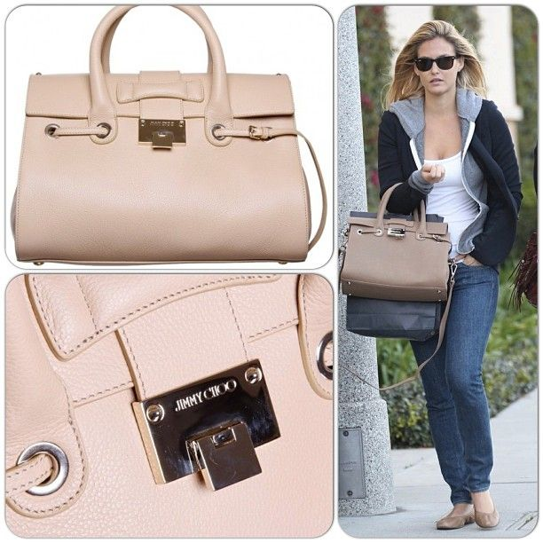 c402cee14a04 The It-Bag   JimmyChoo  Rosalie  handbag just arrived