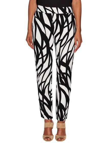 Tsilla Printed Pant by Escada at Gilt