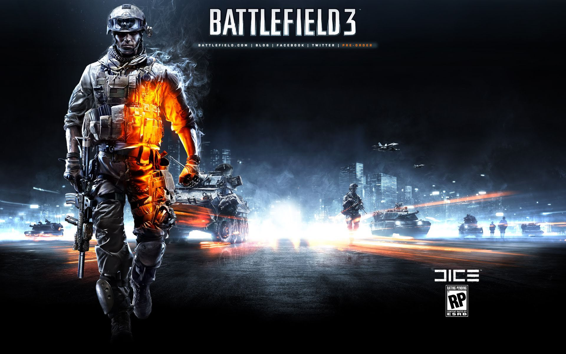 Hd Wallpapers Widescreen 1080p 3d Wallpapers Hd Wallpapers Battlefield 3 Wallpaper Full Hd 1080p 1920 Battlefield 3 Battlefield Hd Images
