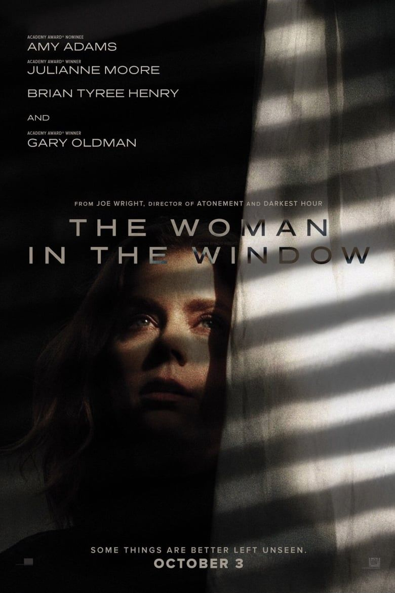Film Complet The Woman In The Window Streaming Vf 2020 Film