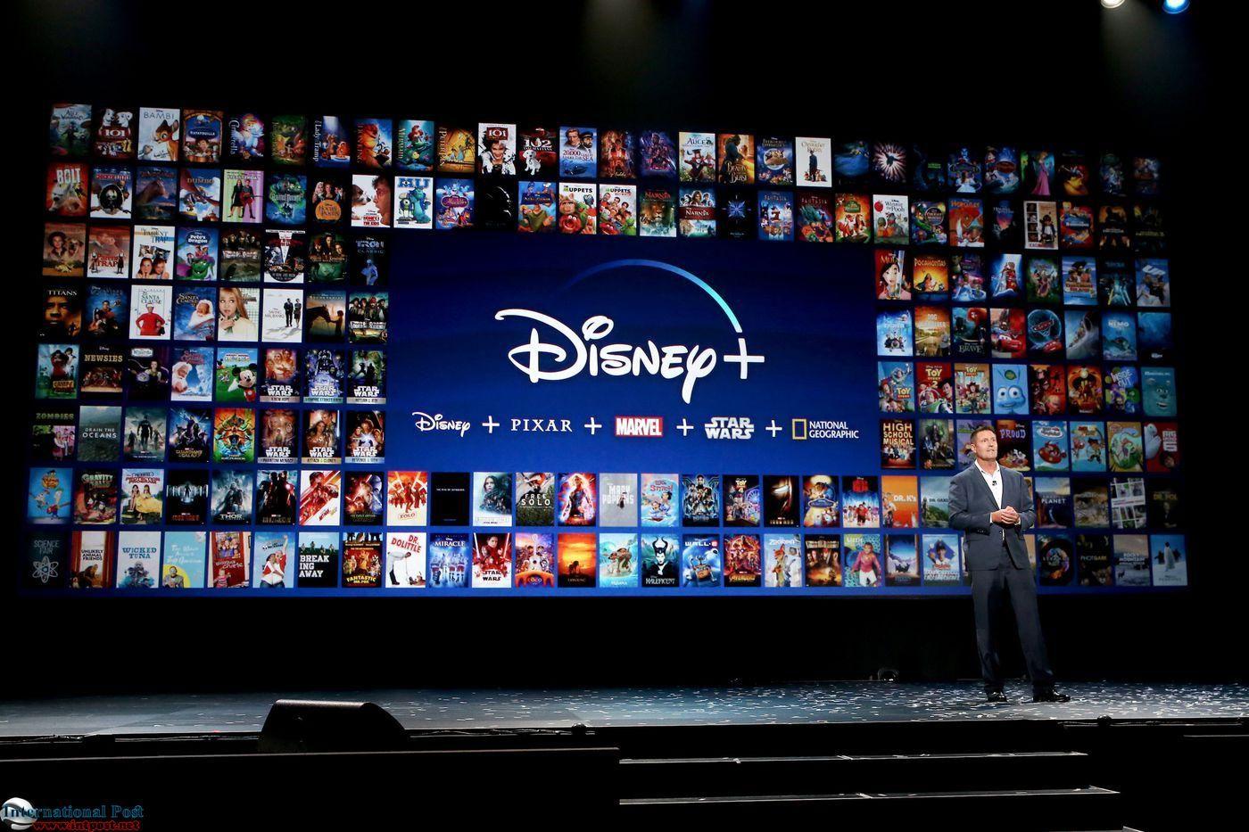 How to Download Disney Plus on LG Smart TV 4 Step Disney