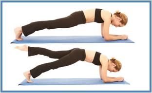 yoga para adelgazar abdomen principiantes