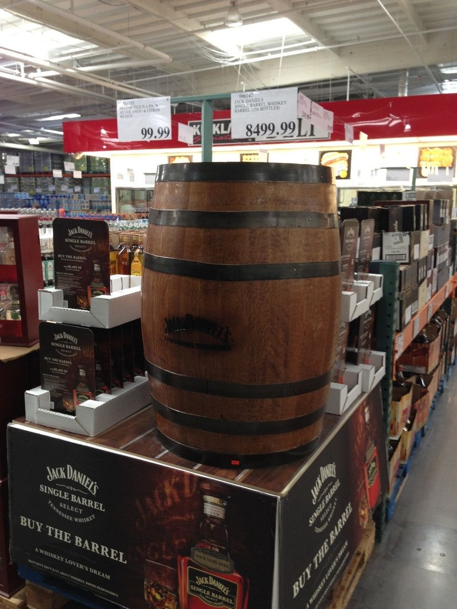 11 Things You Didn't Know About Costco | Costco, Jack daniels and ...