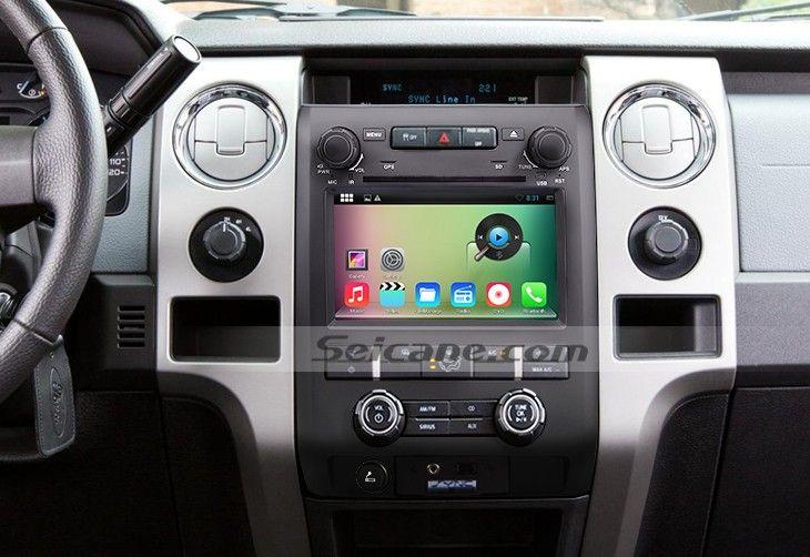 OEM 1024*600 touchscreen 2009 2010 2011 2012 2013 2014