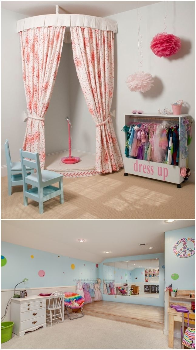 10 Fun Ideas To Decorate Your Kids Room Kids Room Curtains Kid