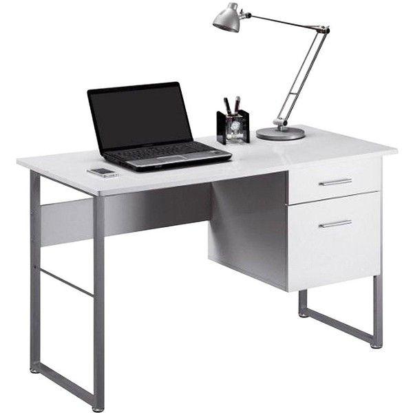 299 W Elm West Elm Lacquer Storage Desk Set 2 Box Files 1 299 Special 1 039 Modern Home Office Desk Home Office Furniture Desk Contemporary Office Desk