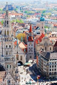 Incredible Pictures: Munich, Germany