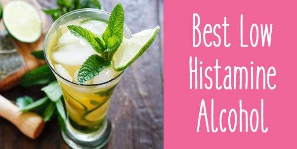The Best Low Histamine Alcohol | Beverages in 2019 | Alcohol