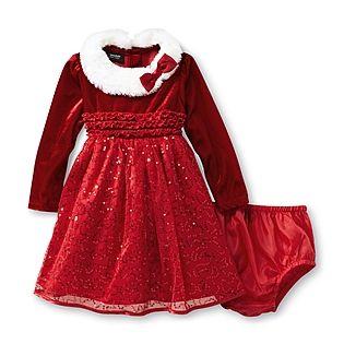 Kmart Christmas Dress Santa Dress Kids Clothes Online