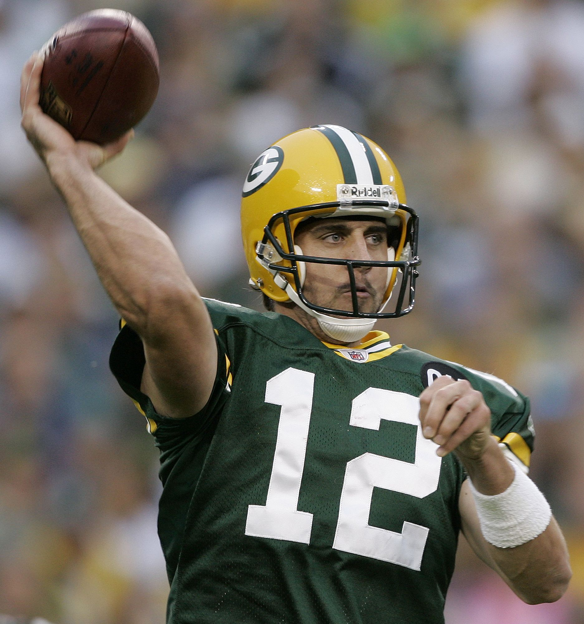 Titan Sized Report Green Bay Packers Offense Aaron Rodgers Green Bay Packers Green Packers