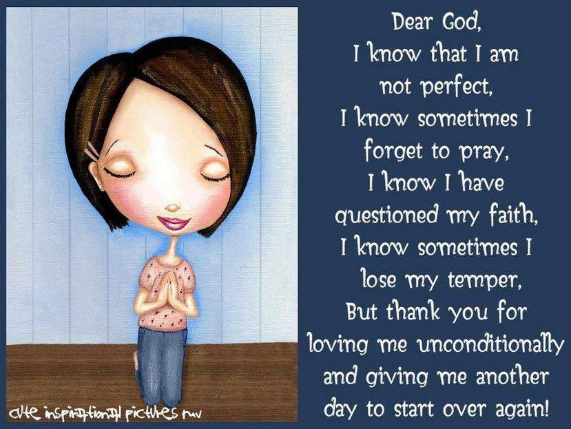 Thank You Lord for each new opportunity that You provide . . . .