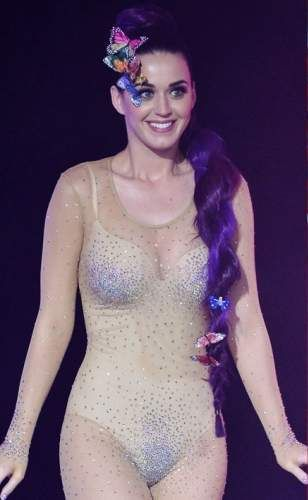 Katy Perry Dress  Just Looking From Katy Perry Transparent Dresses Here  Katy Perry -2852