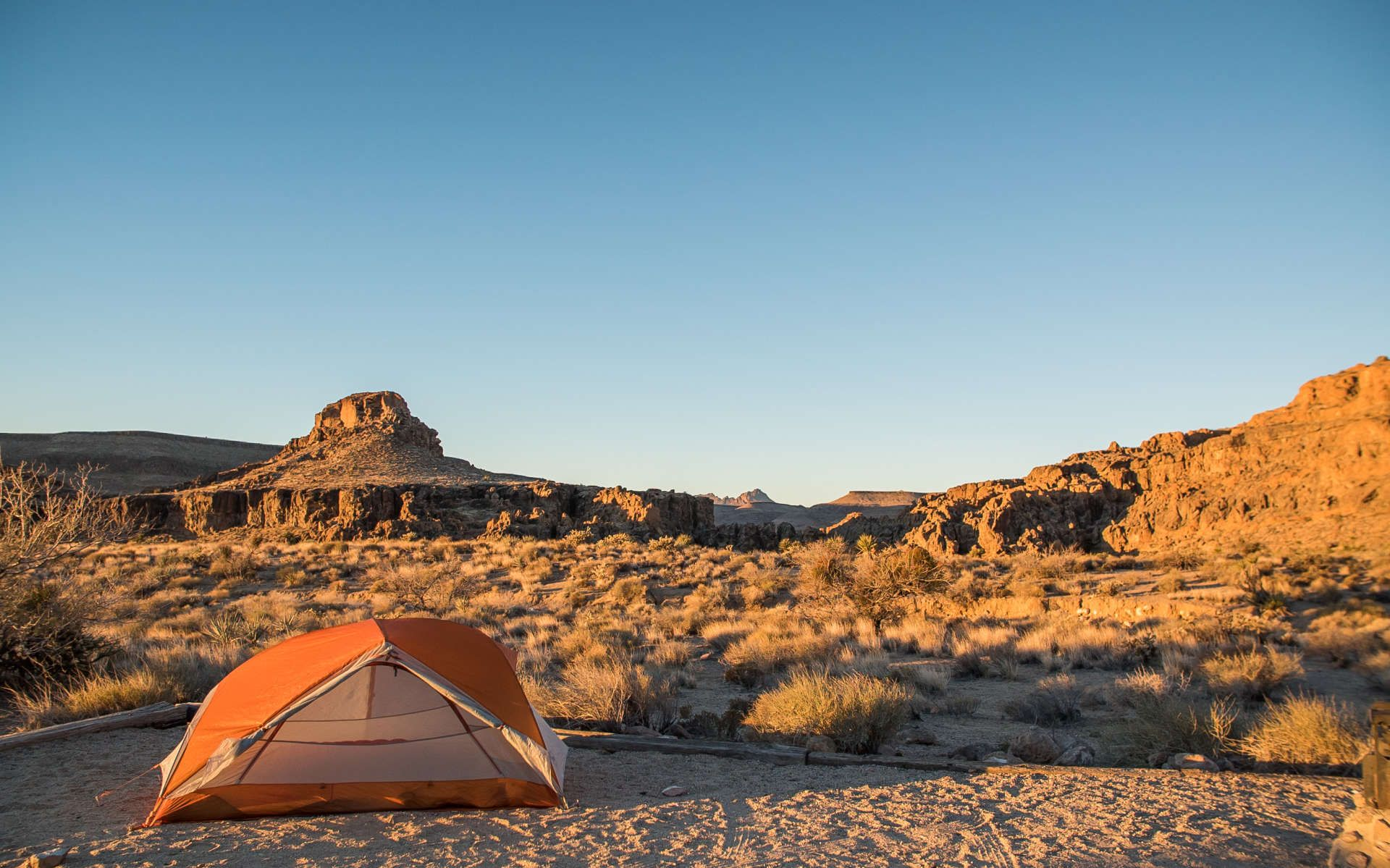 hole in the wall campground mojave national preserve on hole in the wall id=24221