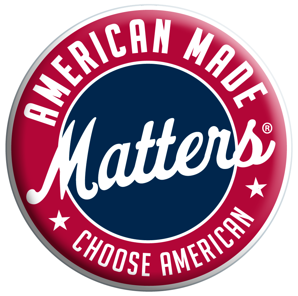 Amm Logo Png 967 960 Pixels American Made Made In America Usa Products