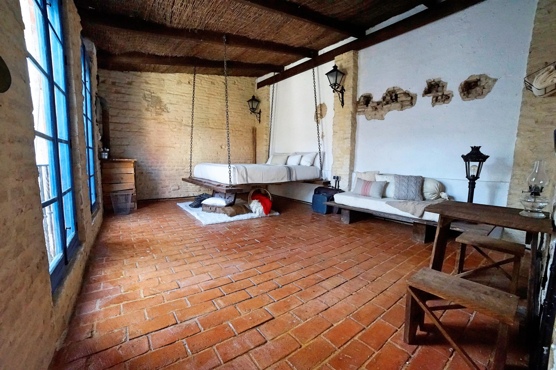 Unique Airbnb Experience In Seville Sevilla Spain Amazingly