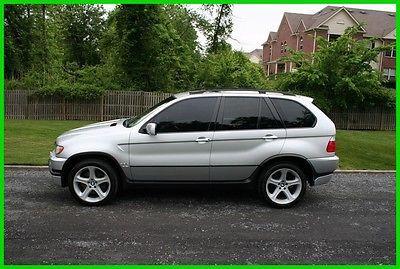2002 BMW X5 4.6is | Bmw x5, Luxury auto and BMW