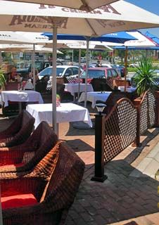 Restaurant Patio Fence   Google Search