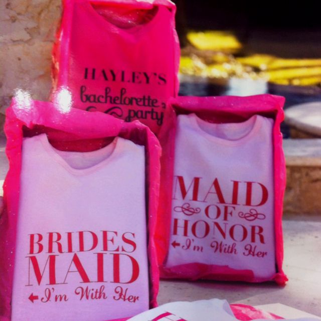 Cute Wedding Party Ideas: Cute Shirt Ideas For Bachelorette Party!!