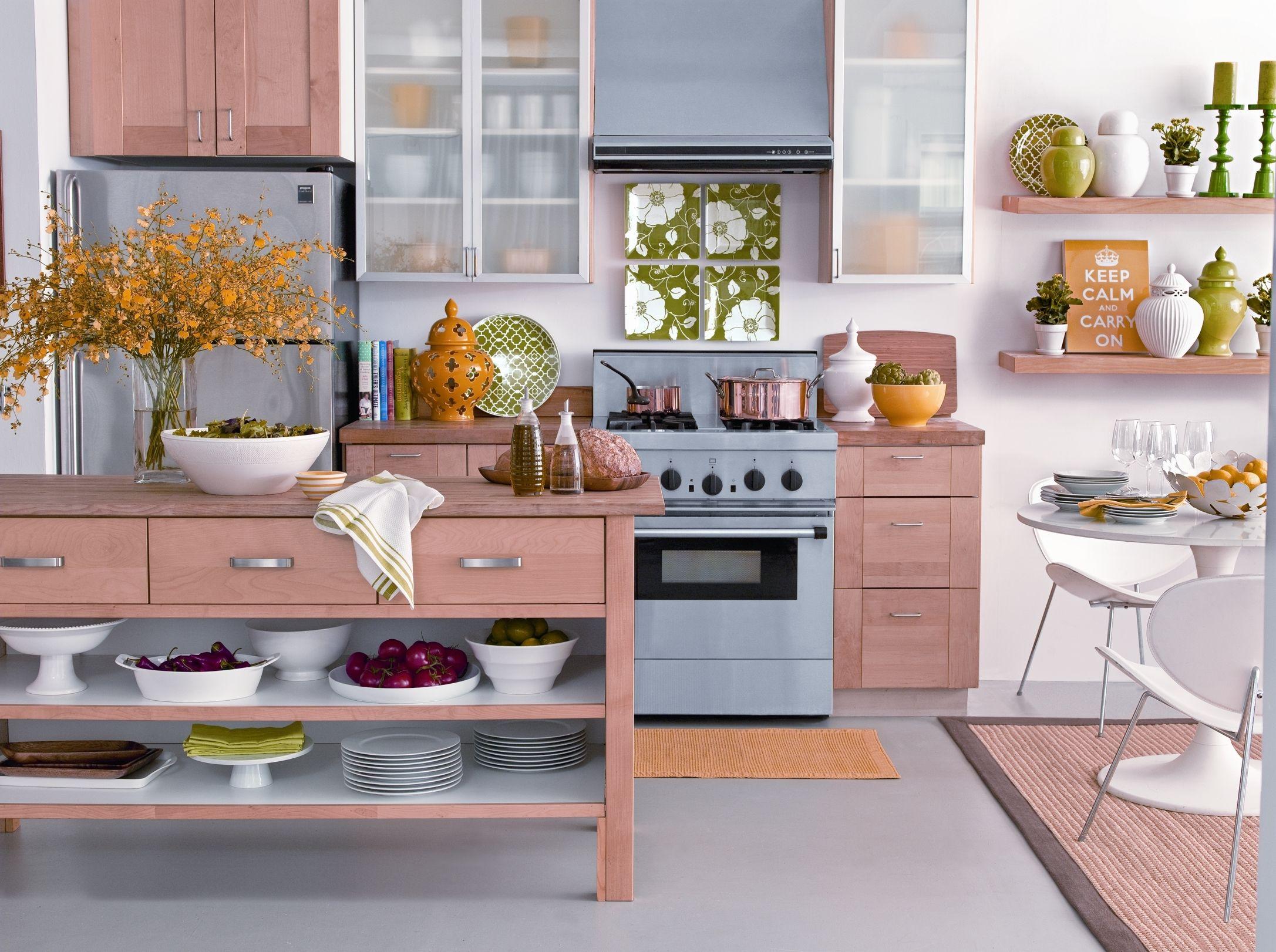 boho inspired kitchen homegoodshappy home kitchens home goods kitchen inspirations on boho chic kitchen table id=71295