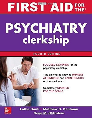 First aid for the psychiatry clerkship 4th edition pdf download e first aid for the psychiatry clerkship 4th edition pdf download e book fandeluxe Gallery