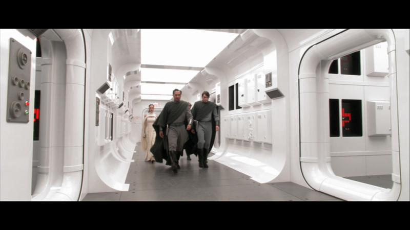 Image Result For Star Wars Tantive Iv Interior Star Wars Models Star Wars War