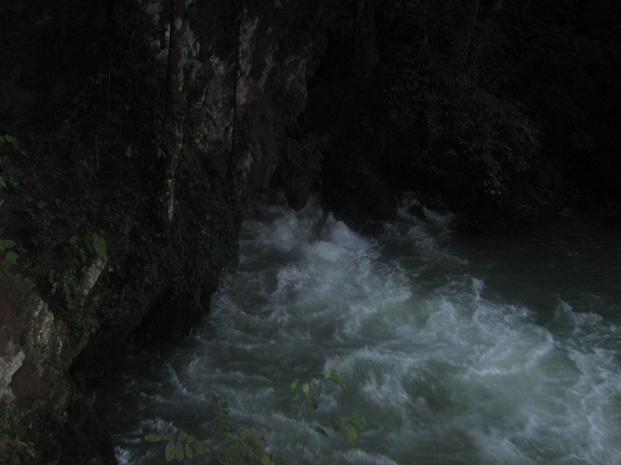 Nacimiento Río Polochic