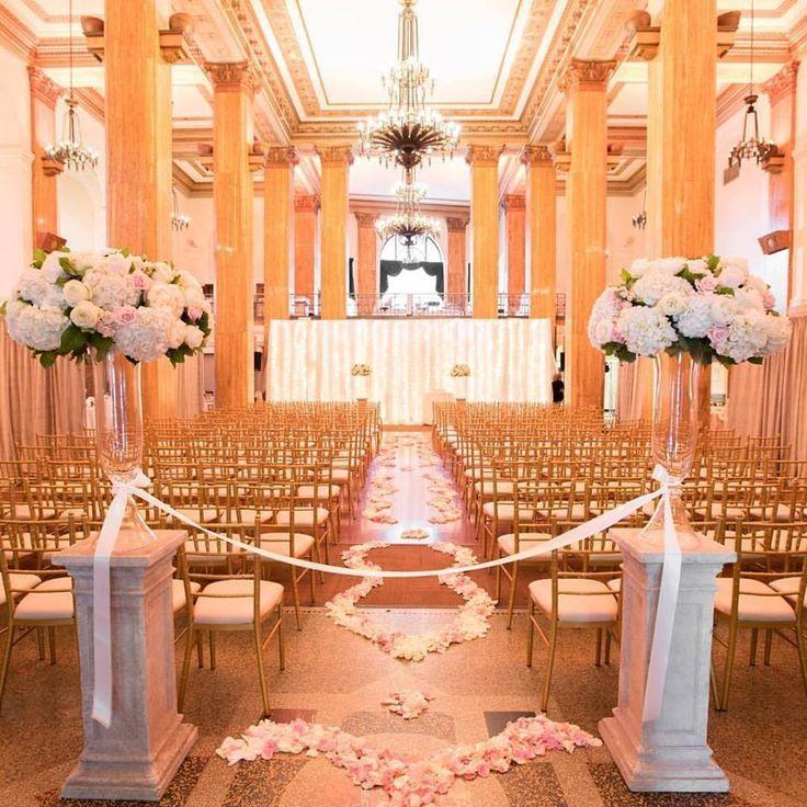 Party Halls Albany Ny: Venue Spotlight: 90 State Events
