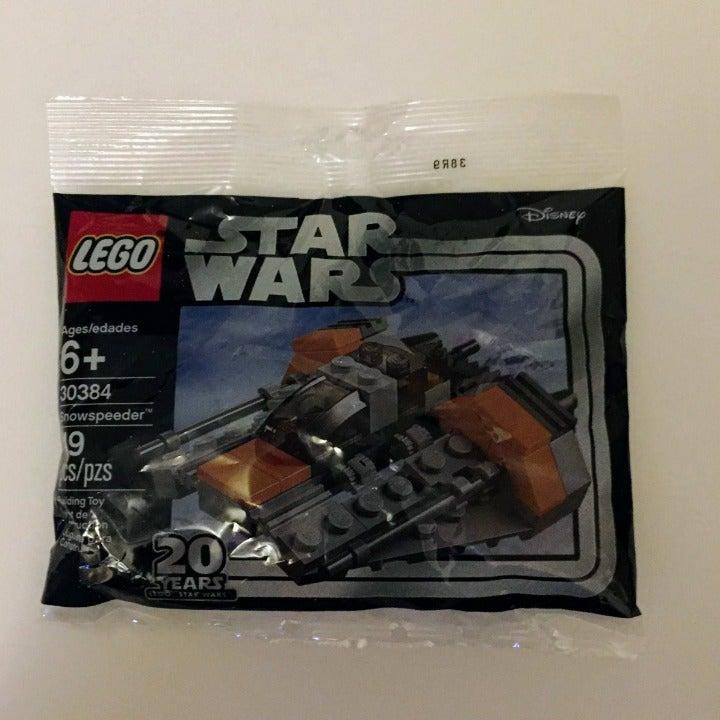 LEGO 30384 STAR WARS Snowspeeder Polybag