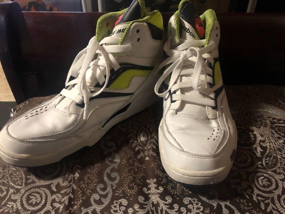 Reebok Twilight Zone Pump Dominique Wilkins Size Men s Size 9.5  fashion   clothing  shoes  accessories  mensshoes  athleticshoes (ebay link) 3b156fa3b