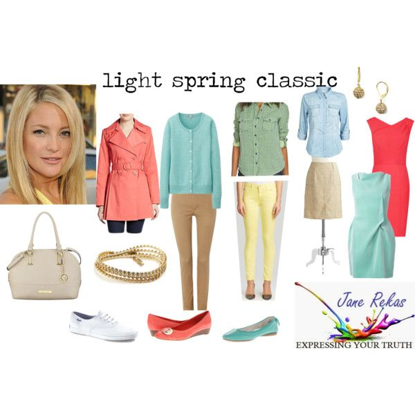 Light Spring Classic Light Spring Spring Classic Light Spring Colors