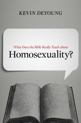 Craig groeschel homosexuality and christianity