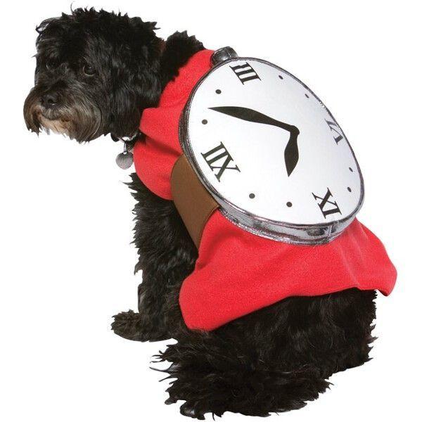 Watch Dog Costume Dog Halloween Costumes Pet Costumes Dog