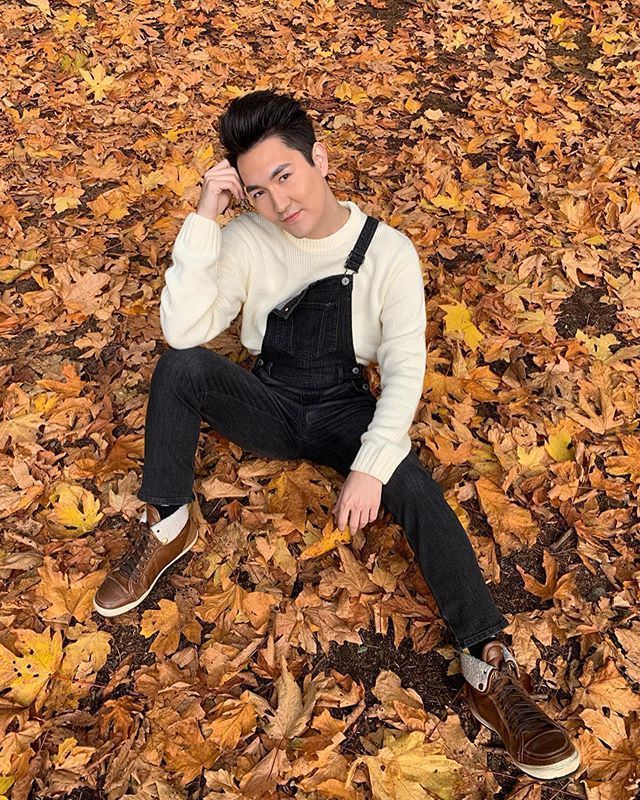 Falling (on the ground) for Fall  . . . #fall #autumn #leaves #seasons #orange #natura...  Falling (on the ground) for Fall  . . . #fall #autumn #leaves #seasons #orange #natura #fashion #style #lifestyle #outfit #ootd #trendy #asianstyle #vancouver #yvr #fashionphotography #snobshots #outfitgrid #introfashion #fashionmen #bestfitsdaily #pauseshots #outfitshot #fashionblogger #outfitsociety #mensfashion #menswear #vancitywears #october #spooky #autumnleavesfalling Falling (on the ground) for Fal #autumnleavesfalling