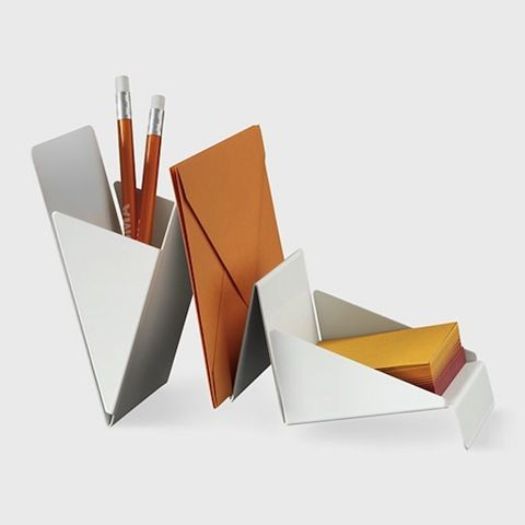 Modern Desk Organizers simple modern desk organizer rhodes w on design ideas